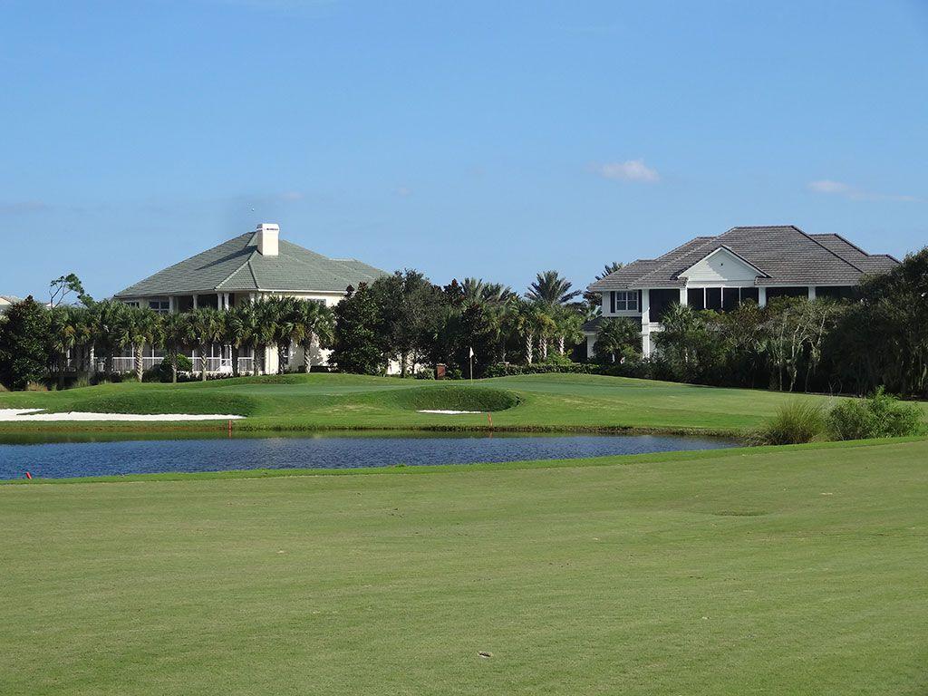 Hammock Beach Resort Ocean Palm Coast Florida