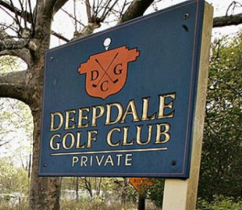 Deepdale Golf Club in Manhasset  New York   GolfCourseRanking com Deepdale Golf Club