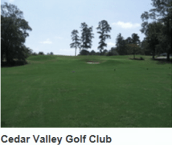 Cedar Valley Golf Club in Cedartown  Georgia   GolfCourseRanking com Cedar Valley Golf Club  Cedartown  Georgia  30125   Golf Course Photo