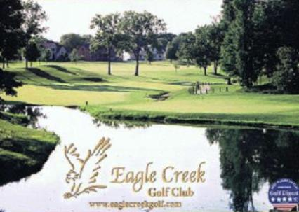 Eagle Creek Golf Club CLOSED 2011 in Norwalk, Ohio ...