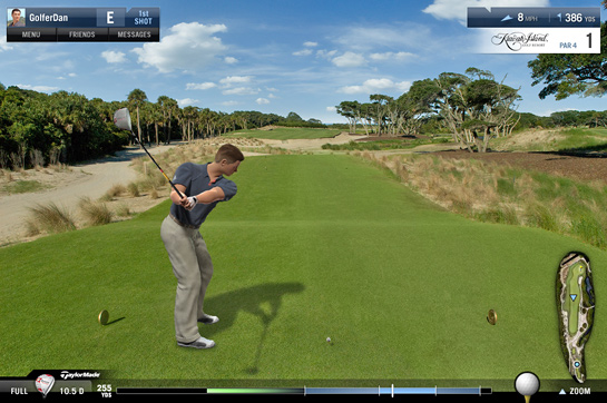 World Golf Tour An Online Golf Game Experience Like No