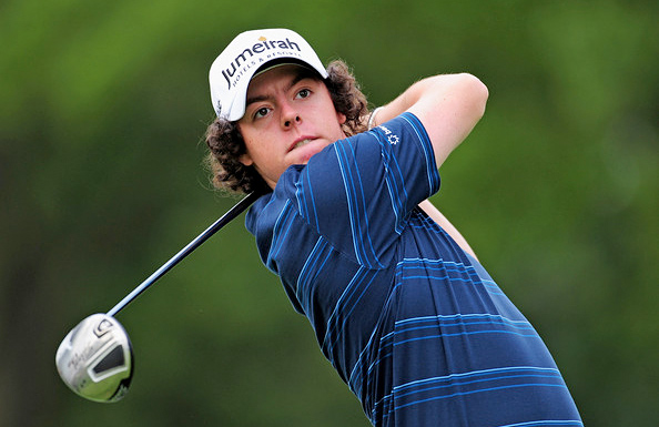 What We Can Learn from Rory's Golf Swing - GolfDashBlog ...