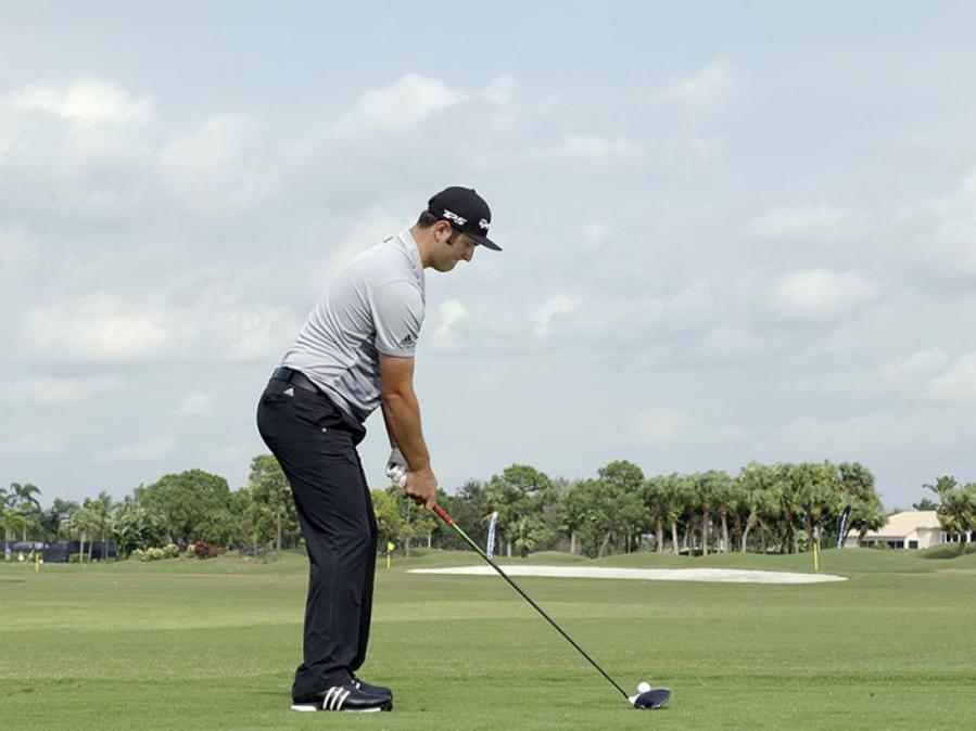 Swing Sequence: Jon Rahm   Instruction   Golf Digest