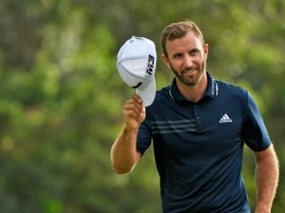 Dustin Johnson Answers His Shanghai Stumble With Runaway Win | Golf News  And Tour Information | Golf Digest