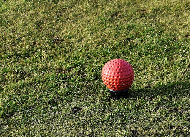 Ausgezeichnete Tipps, Die Ihnen Helfen, Sich Beim Golf Zu Verbessern