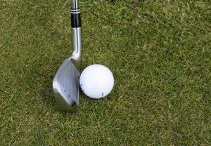 Golf Udstyr - se guide til golf jern og jernsæt