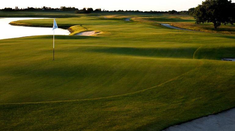 PGA Sweden National golfophold