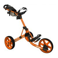 Cart Golf Trolley 3.5+ Orange