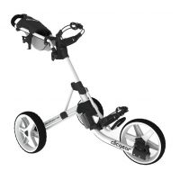 Cart Golf Trolley 3.5+ White