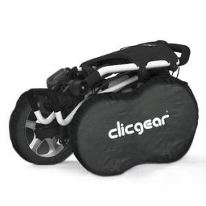 Clicgear 8.0 Wheel Cover Set