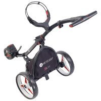 S1 Lite Golf Trolley - Black