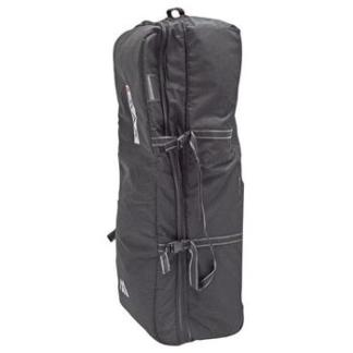 Big Max Double Decker Hybrid Travel Cover Bag