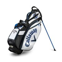 Callaway 2018 Open Championship Limited Edition Staff Stand Bag