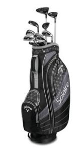 Callaway Ladies Solaire 11 Piece Golf Set 2019