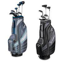 Callaway Solaire 8 Piece Womens Golf Set