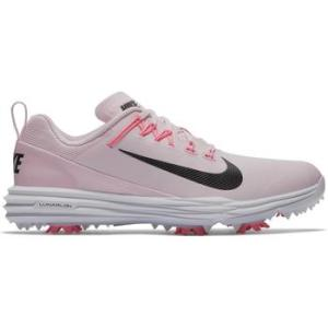 Nike Lunar Command 2 Womens Golf Shoe - Arctic Pink