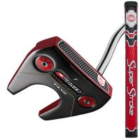 Odyssey O-Works Red Tank Superstroke 2.0 #7 Putter
