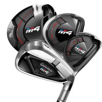 TaylorMade Golf Womens M4 Full Package Set