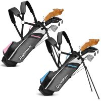 TaylorMade Rory McIlroy Junior Set - Age 8+