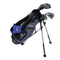 US Kids Golf Ultralight Junior Set (45'' Tall) Age 5-7 SALE