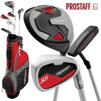 Wilson ProStaff JGI Junior Golf Package Set 11-14 Years