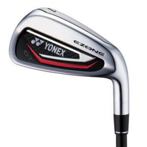 Yonex Ezone GT Men's Irons - Steel