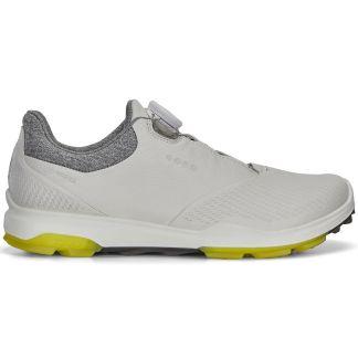ECCO Biom Hybrid 3 BOA Gore-Tex Ladies Golf Shoes