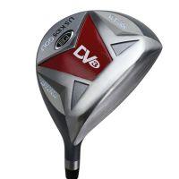 US Kids Golf DV3 Junior Golf Driver Age 4-6 Years