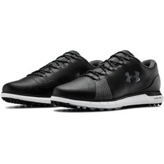Under Armour HOVR Fade SL E Shoes - Black/Grey