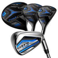 Cobra F-MAX AIRSPEED Men's Golf Package Set