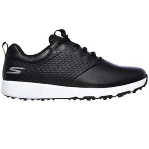Skechers Elite 4 Golf Shoe - Black/White