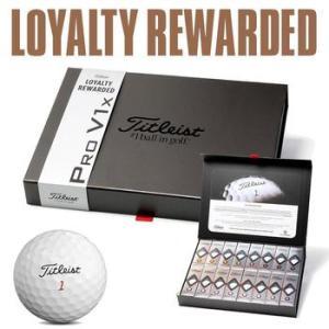 Titleist Pro V1x Golf Ball Offer - 3 Dozen + 1 Dozen Free