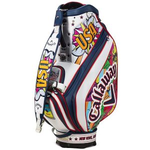 Callaway US Open Limited Edition Golf Tour Staff Bag