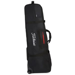 Titleist 2020 Players Travel Cover Black