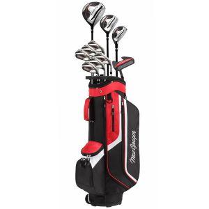 MacGregor CG3000 Mens Golf Package Set Steel
