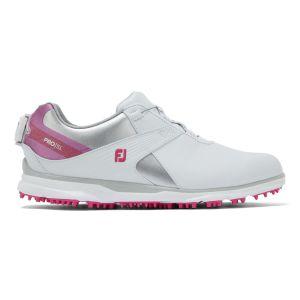 FootJoy Pro SL BOA Ladies Golf Shoes