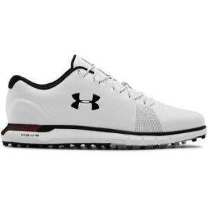 Under Armour HOVR Fade SL E Golf Shoe 2020 - White