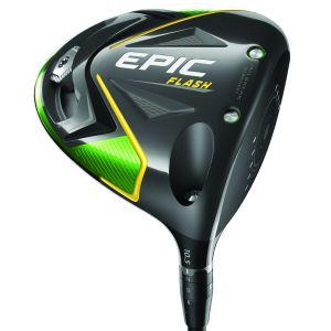 Callaway Epic Flash Golf Driver