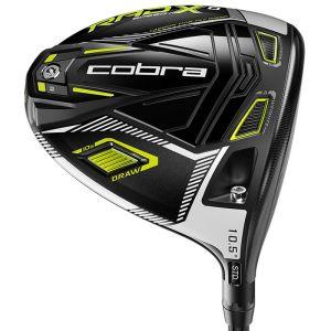 Cobra Radspeed XD Golf Driver
