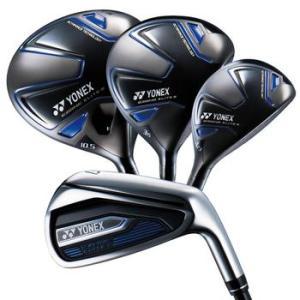 Yonex Ezone Elite 2 Men's Golf Package Set - Senior Graphite