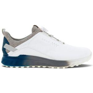 ECCO S-Three BOA Gore-Tex Golf Shoes