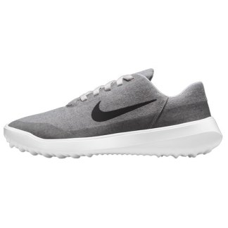Nike Victory G Lite Golf Shoes - Grey/White/Black