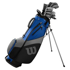 Wilson 1200 TPX Complete Golf Package Set