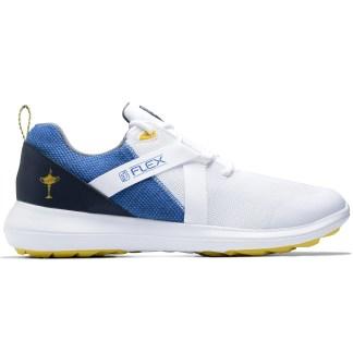 FootJoy FJ Flex Ryder Cup Limited Edition Golf Shoes