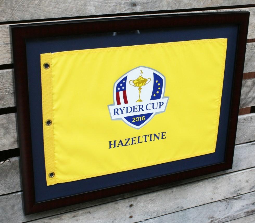 GolfFlagFrames-RyderCup2016Hazeltine-01