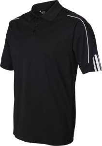 adidas golf a76 men's climalite golf shirt