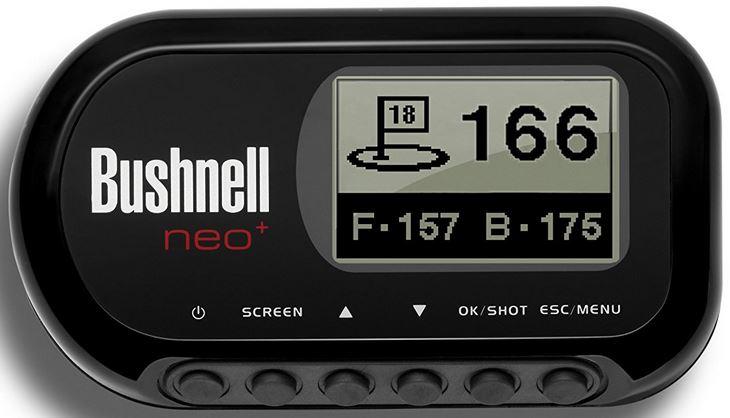 Bushnell Neo+ Golf GPS Rangefinder Review