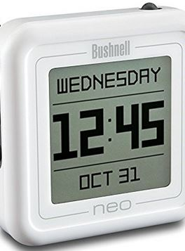 bushnell neo ghost time mode
