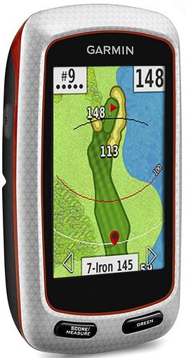 garmin approach g7 handheld golf gps
