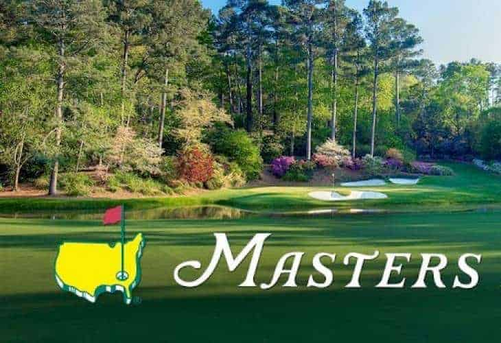 the history of the masters at augusta national golf club